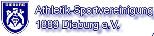 Athletik-Sportvereinigung 1889 Dieburg e.V.